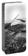 Mississippi Flood Control Portable Battery Charger