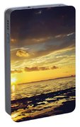 Mississippi Gulf Coast Beauty Portable Battery Charger