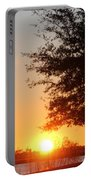 Mississippi Sunset 4 Portable Battery Charger