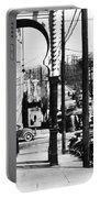 Mississippi Vicksburg Portable Battery Charger