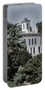 Missouri Botanical Garden-shaw Home Portable Battery Charger
