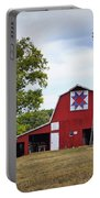 Missouri Star Quilt Barn Portable Battery Charger