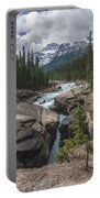 Mistaya River And Canyon Portable Battery Charger