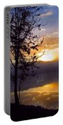Misty Reflections Portable Battery Charger