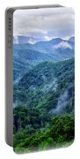 Misty Valley Portable Battery Charger