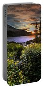Mitchell Sunrise Portable Battery Charger