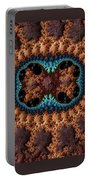 Mitosis - Cards And Phone Cases Portable Battery Charger