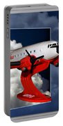 Model Planes Dc3 01 Portable Battery Charger