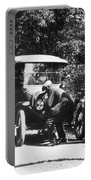 Model T Ford, 1919 Portable Battery Charger