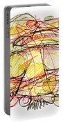 Modern Drawing Seventy-eight Portable Battery Charger