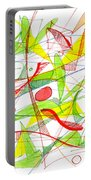 Modern Drawing Seventy-three Portable Battery Charger