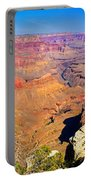 Mohave Pt. Grand Canyon Portable Battery Charger