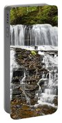 Mohawk Falls Portable Battery Charger