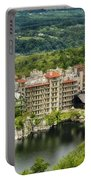 Mohonk Portable Battery Charger