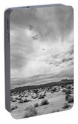 Mojave National Preserve Portable Battery Charger