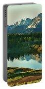 Molas Lake Sunrise Portable Battery Charger