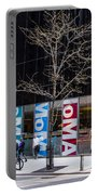 Moma Portable Battery Charger