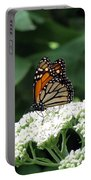 Monarch Butterfly 45 Portable Battery Charger