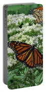 Monarch Butterfly 54 Portable Battery Charger