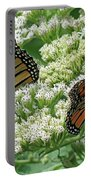 Monarch Butterfly 56 Portable Battery Charger
