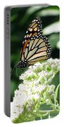 Monarch Butterfly 58 Portable Battery Charger