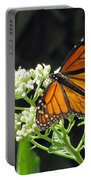 Monarch Butterfly 59 Portable Battery Charger