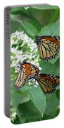 Monarch Butterfly 65 Portable Battery Charger