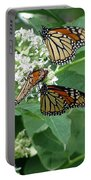 Monarch Butterfly 66 Portable Battery Charger