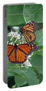 Monarch Butterfly 68 Portable Battery Charger