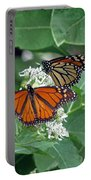 Monarch Butterfly 69 Portable Battery Charger