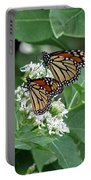 Monarch Butterfly 70 Portable Battery Charger