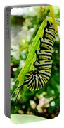 Monarch Caterpillar 5 Portable Battery Charger