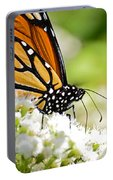 Monarch Moment Portable Battery Charger