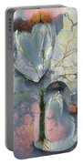 Monet Lit Tree Portable Battery Charger