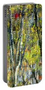 Monet Lives On Portable Battery Charger