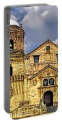 Mongui Church Portable Battery Charger