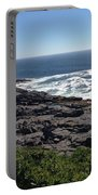 Monhegan Island Portable Battery Charger