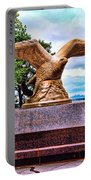 Monmouth County 9/11 Memorial Portable Battery Charger