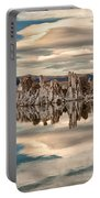Mono Lake Reflections Portable Battery Charger