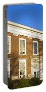 Monroe Hall University Of Virginia Portable Battery Charger