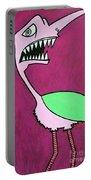 Monster Bird Portable Battery Charger