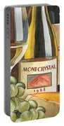 Mont Crystal 1988 Portable Battery Charger