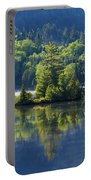 Mont Tremblant National Park Portable Battery Charger