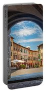 Montalcino Loggia Portable Battery Charger