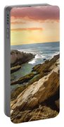 Montana De Oro Shore II Portable Battery Charger