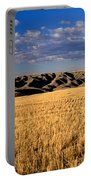 Montana   Field And Hills Portable Battery Charger