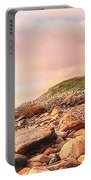 Montauk Point Lighthouse Portable Battery Charger