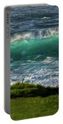 Monterey 17 Mile Drive Portable Battery Charger