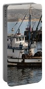 Monterey Fish Company Portable Battery Charger