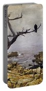 Monterey Mist Portable Battery Charger